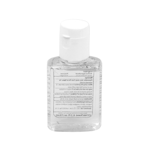.5 oz Compact Hand Sanitizer Antibacterial Gel in Flip-Top