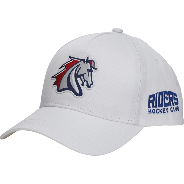 Composite Ballcap | Ice Blue Advertising - Buy promotional products in